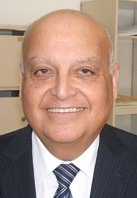 Член верховного суда израиля салим джубран
