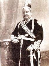 Khawaja Salimullah