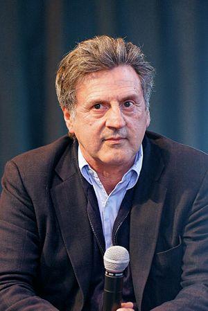 Schauspieler Daniel Auteuil