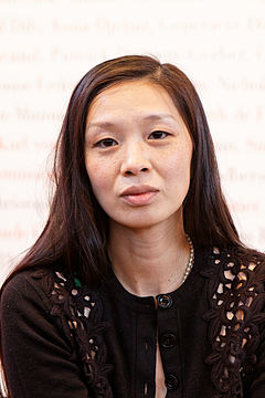 Salon du livre de Paris 2011 - Mara Lee - 001.jpg