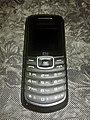 Samsung GT E1086i Top.jpg