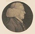 Samuel Morris, head-and-shoulders portrait, right profile LCCN2007675971.jpg