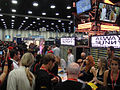San Diego Comic-Con 2011 - It's Always Sunny in Philadelphia cast signing (Fox booth) (6039242435).jpg