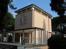 Cimitero flaminio territorioscuola enhanced wiki alfa - Cimitero flaminio prima porta ...