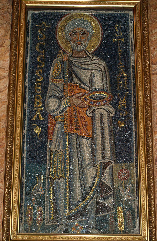 San Pietro in Vincoli interior 03.JPG