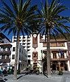 San Sebastian.Canary Islands, Spain. Сан-Себастиан-де-ла-Гомера, Испания - panoramio (1).jpg