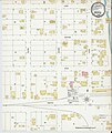 Sanborn Fire Insurance Map from Berwick, Saint Mary Parish, Louisiana. LOC sanborn03279 001.jpg