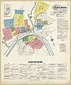 Sanborn Fire Insurance Map from Bound Brook, Somerset County, New Jersey. LOC sanborn05427 006-1.jpg
