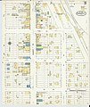 Sanborn Fire Insurance Map from Woonsocket, Sanborn County, South Dakota. LOC sanborn08278 005-3.jpg