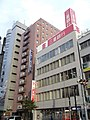 Sanco Inn Nagoya 20140827.JPG
