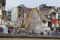 Sandown Carlton Hotel demolition works in October 2017 10.jpg