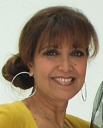 Sandra Reemer - Image: Sandra Reemer (cropped)