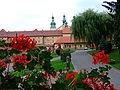 Sanktuarium pasyjno-maryjne w Kalwarii Zebrzydowskiej9.JPG