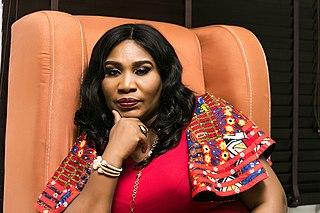 Toyin Sanni Nigerian businessperson