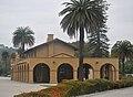 Santa Barbara Amtrak Station California. - panoramio.jpg