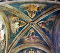 Santa Maria in Aracoeli, Capella Bufalini Decke.JPG