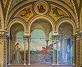 Santuario di Santa Maria delle Grazie Annunciazione Modesto Faustini.jpg