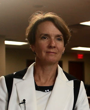 Sarah Cleveland - Sarah Cleveland