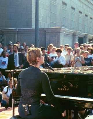 Sarah McLachlan Piano 1998