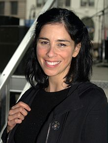 Description de l'image  Sarah Silverman BBF 2010 Shankbone.jpg.