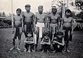Sarawak; members of a Kayan tribe from the Upper Rejang Rive Wellcome V0037420.jpg