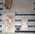 Sassetta, Incoronazione della Vergine terminata da sano di pietro, 1447-1450, da porta romana a siena 08.jpg