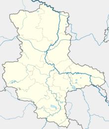 Colbitz-Letzlinger Heide – Wikipedia