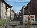 Scene of Auschwitz I, Poland5.jpg