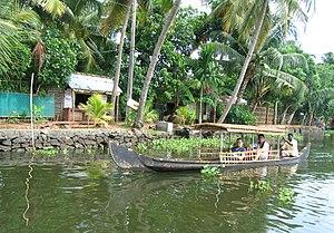 Scenes fom Vembanad lake en route Alappuzha Kottayam132.jpg