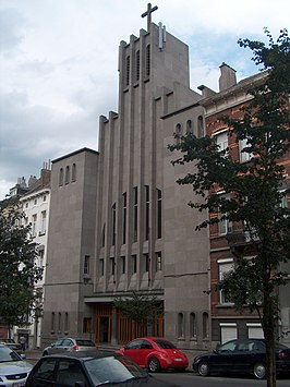 Schaerbeek Eglise Sainte-Alice 001.jpg