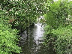 Schloss (Berlin-Köpenick) canal.jpg