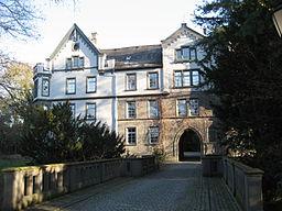 Schloss Grossen Buseck 1