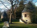 Schloss Hardenberg in Velbert-Neviges Türme.jpg