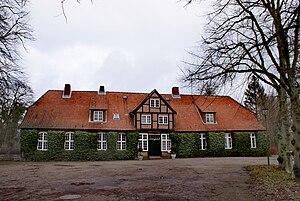 Gut Weißenhaus - Cavalier house