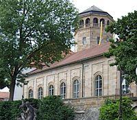 Schlosskirche Bayreuth Unsere Liebe Frau.JPG