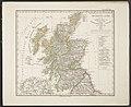 Schotland mit der nördlichen Spitze von England, den Shires, Northumberland, Durham u. e. Th. v. Cumberland.jpg
