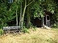Schutzhütte am Franzosenweg - panoramio.jpg