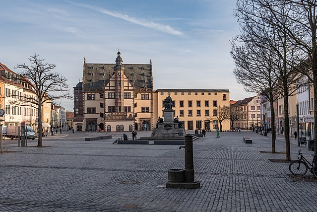 Schweinfurt dating