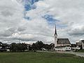 Schwendt, die Sankt Ägidiuskirche Dm64762 in straatzicht foto1 2012-08-07 14.01.jpg