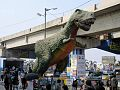 Science City Dinosaur in Kolkata.jpg