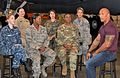 Sea Dragons participate in Spike TV's Rock the Troops 161021-A-YF545-512.jpg