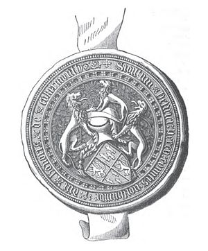 Henry Percy, 3rd Earl of Northumberland