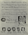 Seals affixed to Treaty of Lhasa (c. 1904).png