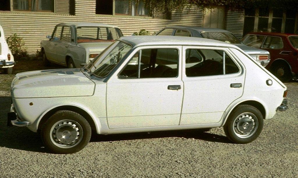 Seat Fura Tuning - Fotos de coches - Zcoches