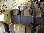 Seats on an airplane.jpg