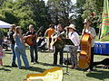 Seattle Tilth Harvest Fair musicians 01.jpg