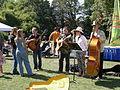 Seattle Tilth Harvest Fair musicians 01.jpg