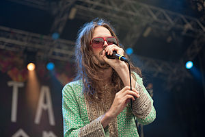 Sebastian Pringle of Crystal Fighters Way Out West 2013.jpg