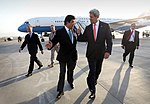 File:Secretary Kerry Speaks With Afghan Director of Protocol Sidiq (10212043435).jpg