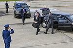 Secretary Pompeo Departs for Riyadh (45306413072).jpg